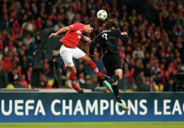 Celtic Beat Spartak 3-2 - Sputnik International