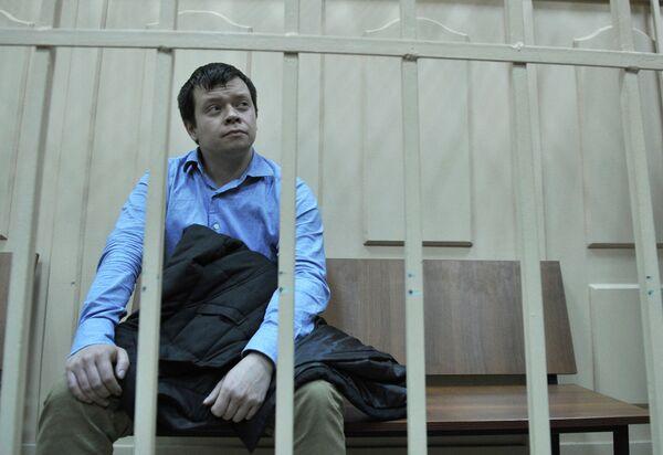 Konstantin Lebedev - Sputnik International