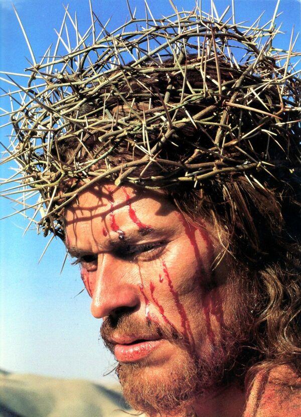 The Last Temptation of Christ - Sputnik International