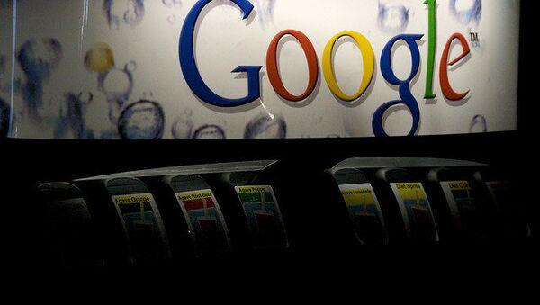 Google Under Fire for Privacy Violations, Unfair Practices - Sputnik International