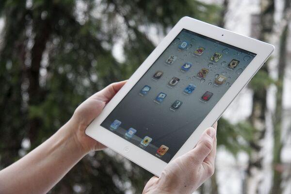 iPad - Sputnik International