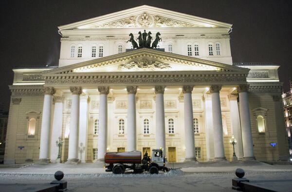 Bolshoi Theater - Sputnik International