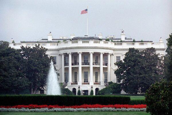 White House - Sputnik International