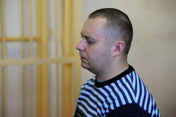 Denis Mekhanov - Sputnik International