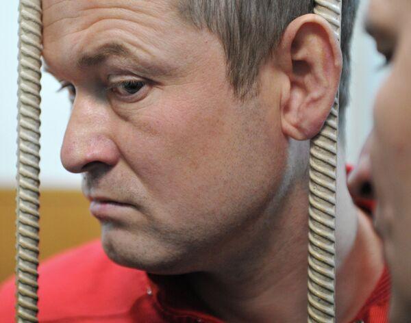 Activist Leonid Razvozzhayev - Sputnik International