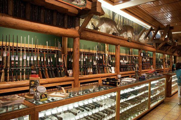 Americans Support Stricter Gun Laws: Poll - Sputnik International
