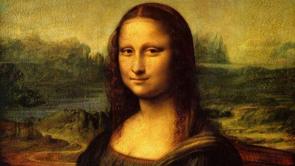 The Mona Lisa - Sputnik International