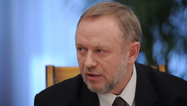 Alexander Fomin - Sputnik International