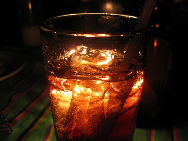 Opponents Argue NY Ban on Giant Soft Drinks Unfair to Minoritiesе - Sputnik International