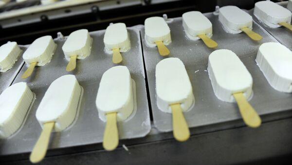 Eskimo ice cream - Sputnik International