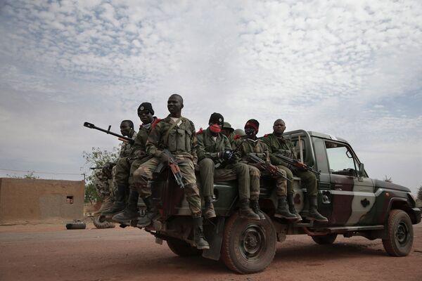 Cocaine, Islam, Nomad Pride: The Roots of Mali's Crisis - Sputnik International