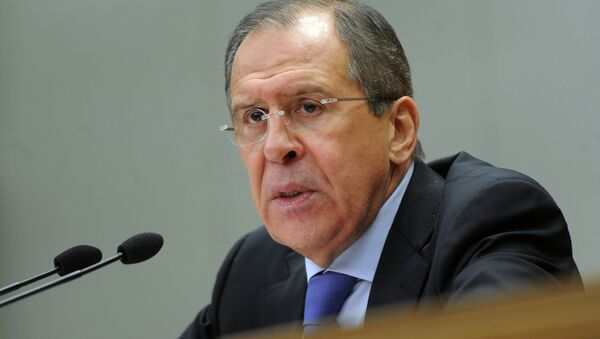 Russia Denies Rumors of Planned Talks with Syrian Opposition - Sputnik International