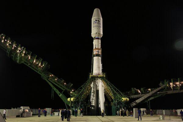 Russia Set to Orbit Six US Telecoms Satellites - Sputnik International