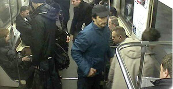 Russia Kills Last Terror Suspect Linked to 2010 Metro Blasts - Sputnik International