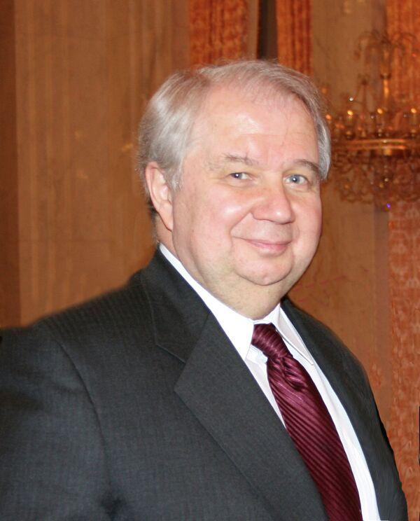 Russian Ambassador Sergei Kislyak - Sputnik International