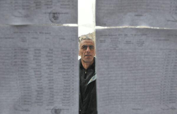 Candidate Claims Fraud in Armenia Presidential Poll - Sputnik International