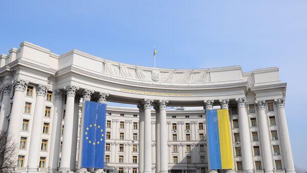 EU, Ukraine May Sign Association Agreement by November - Sputnik International