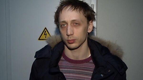 Solo dancer Pavel Dmitrichenko - Sputnik International