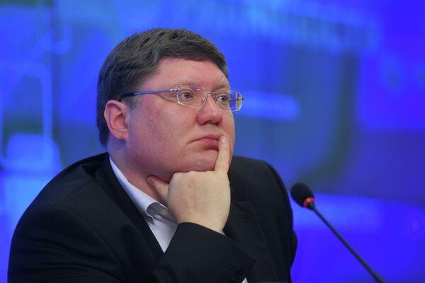 Andrei Isayev - Sputnik International