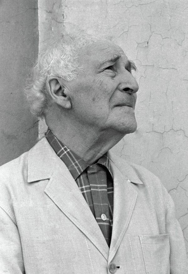 Marc Chagall - Sputnik International
