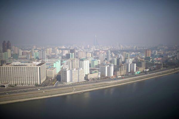 Pyongyang - Sputnik International