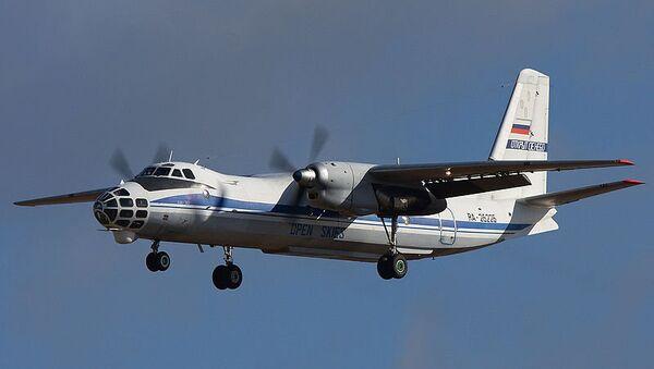 An-30B aircraft - Sputnik International