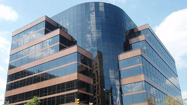 Главный офис DARPA в г. Арлингтон (штат Вирджиния) - Sputnik International