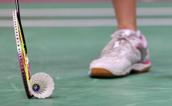 Kazan to Host 2014 European Badminton Champs - Sputnik International