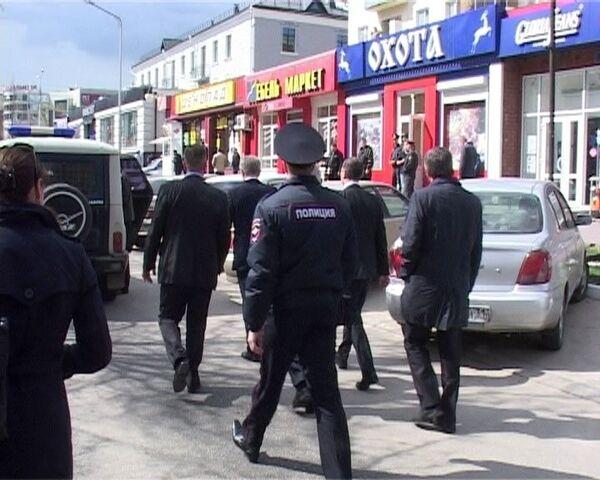 Russian Police Continue Belgorod Shooter Manhunt - Sputnik International