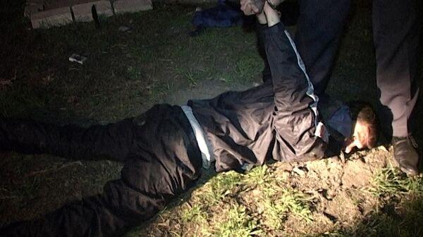 Russian Police Arrest Suspected Belgorod Shooter - Sputnik International