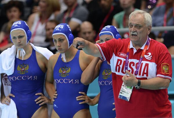 Fifth Russian Olympian Embroiled in Doping Case - Sputnik International