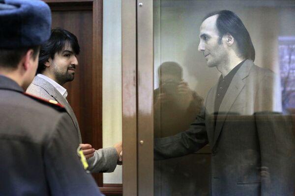 Prosecutors Seek 16 Years for Chechen War Criminal's Killer - Sputnik International