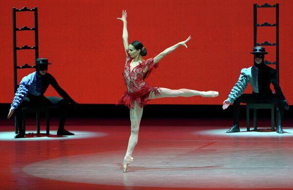 Mariinsky II Opening Gala - Sputnik International