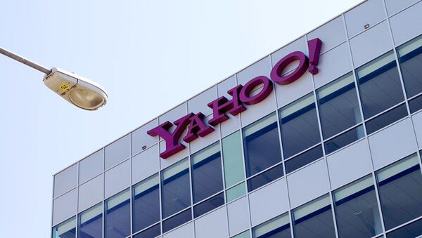 Yahoo HQ - Sputnik International