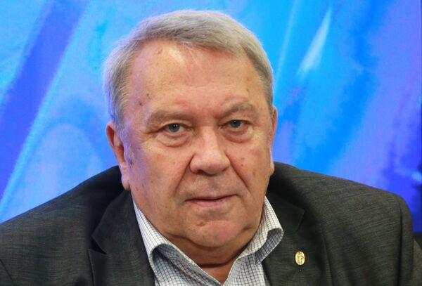 Vladimir Fortov - Sputnik International