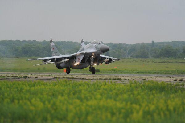 Recent Aerospace Defense Drills 'Satisfactory' – Putin - Sputnik International