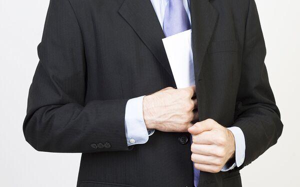 Belgorod Anti-Corruption Chief Suspected of $1.8M Fraud - Sputnik International
