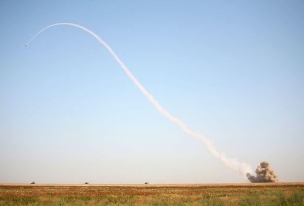 Kapustin Yar - Sputnik International