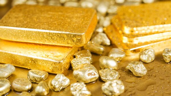 Growing concerns over economic stagnation and unprecedented money printing prompt European nations to repatriate their gold bullion reserves from overseas. - Sputnik International