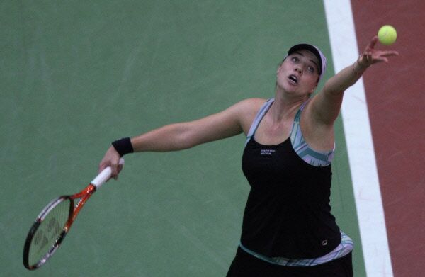 Russian tennis player Alisa Kleybanova - Sputnik International