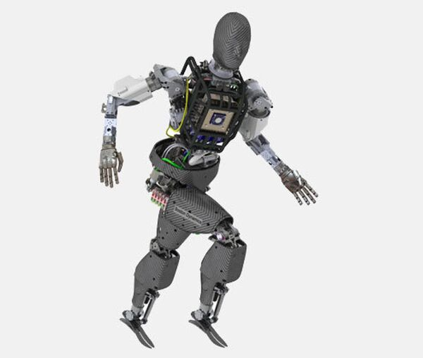 """Teams will program and control """"Atlas"""" for the next phase of the robot competition. - Sputnik International"""