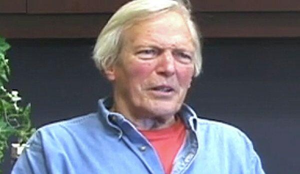 F.D. Reeve pictured in 2008 - Sputnik International