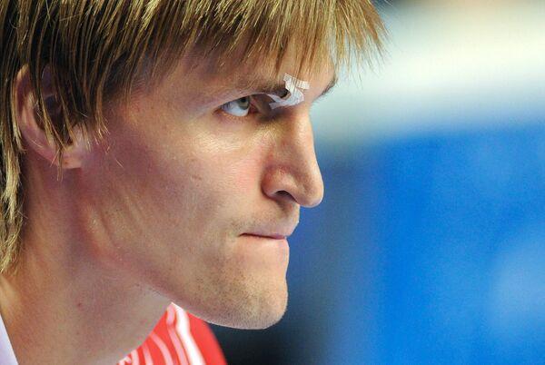 Basketball: Kirilenko Hailed as Key to Russian Market for Nets - Sputnik International