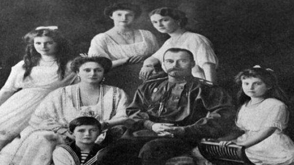 The Family of Tsar Nicholas II: From the Khodynka Tragedy to Execution. Archive Footage - Sputnik International