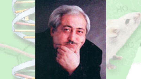 Professor Sergei Seredenin - Sputnik International