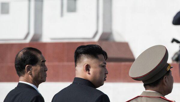 Kim Jong-un's Rumored Ex-Girlfriend Publicly Executed – Report - Sputnik International