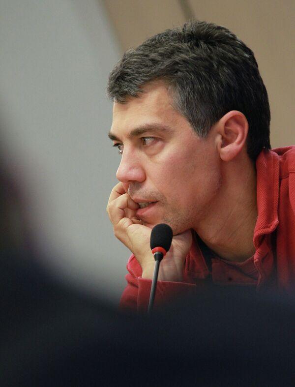 Ilya Segalovich - Sputnik International