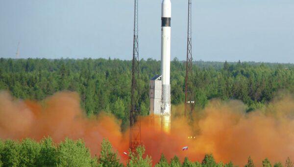 A Rokot carrier rocket - Sputnik International