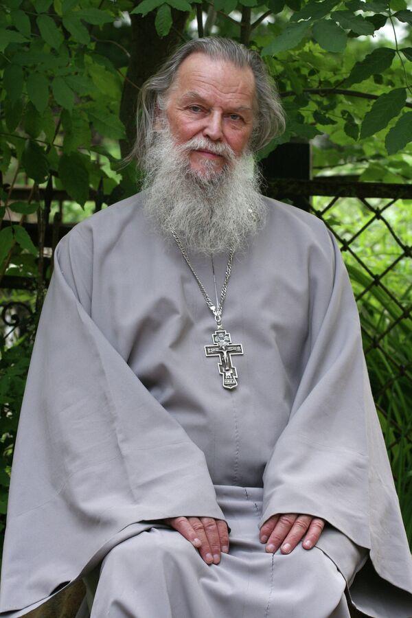 Pavel Adelgeim - Sputnik International