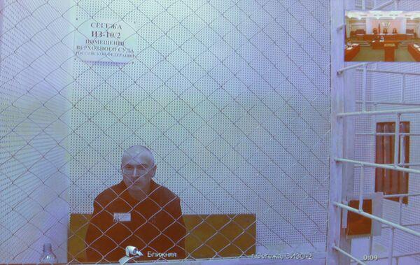 Russian Court Cuts Jail Term for Ex-Oil Tycoon Khodorkovsky - Sputnik International